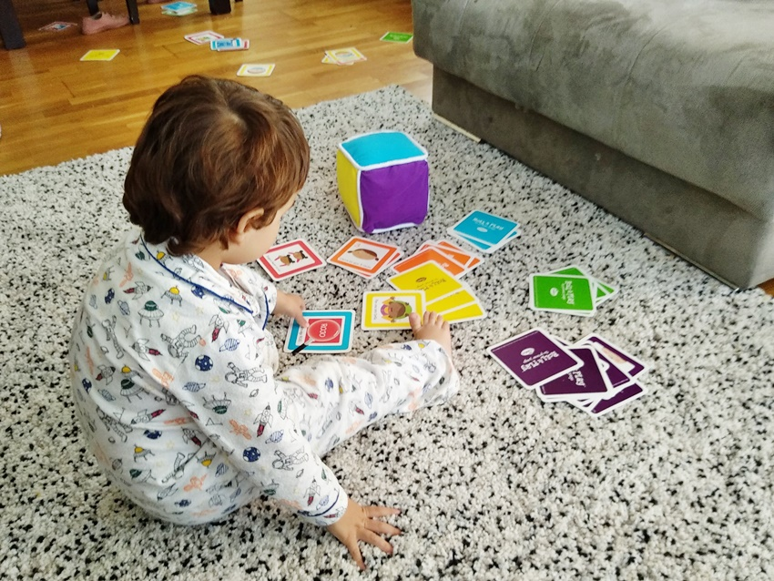roll&play juego
